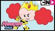 The Powerpuff Girls Meet Princess Morbucks Cartoon Network