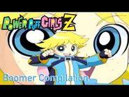 Boomer compilation - Powerpuff Girls Z (English Dub)