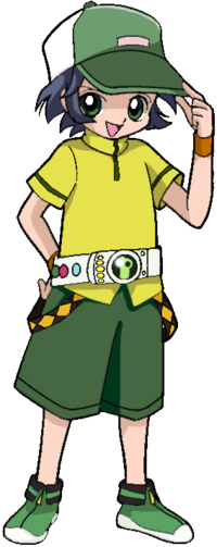 Anime Buttercup Casual.png