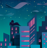 City of townsville night 2016