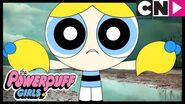 Powerpuff Girls The Fashionista's Perfume Cartoon Network