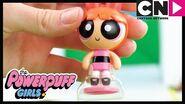 Powerpuff Girls Powerpuff Playsets! Ad Feature