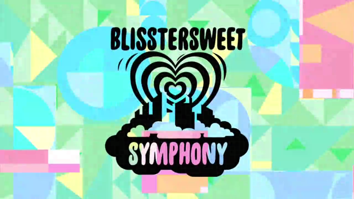 Blisstersweet Symphony