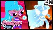 Powerpuff Girls Happy International Women's Day! Cartoon Network