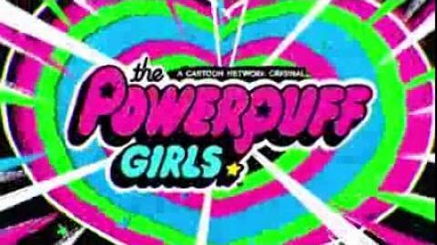 The Powerpuff Girls 2016 Reboot Intro (1080p)