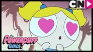 Powerpuff Girls Boyband Crush Cartoon Network