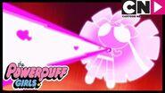 Powerpuff Girls The ULTIMATE Powerpuff Girl! Cartoon Network