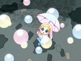 Bubbles' Troubles