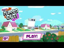 Powerpuff Girls Flipped Out (by Cartoon Network) iPhone 6S Gameplay Walkthrough - Part 4