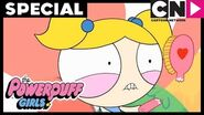 The Powerpuff Girls Bubbles' Beauty Blog SPECIAL Cartoon Network