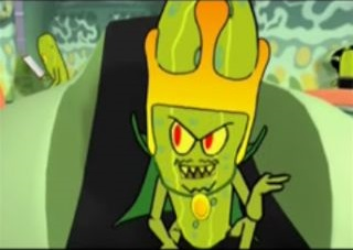 Pickloid Captain