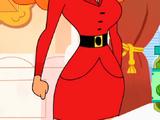 Ms. Bellum (2016 TV series)