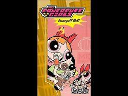 Opening To The Powerpuff Girls-Powerpuff Bluff 2002 VHS -HQ-