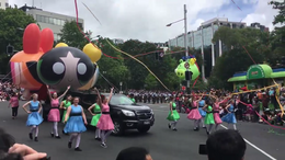 The Powerpuff Girls in Auckland 2016.png