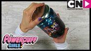 Powerpuff Girls Make your own Powerpuff Girls DIY Light Jar Cartoon Network