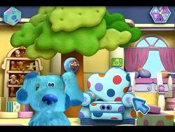 Blue's Room- Blue Talks part 1