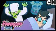 Mojo Jojo Is The Scrooge of Townsville! Powerpuff Girls Cartoon Network