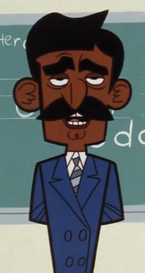 Mr. Anoush