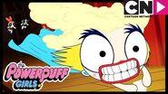 Powerpuff Girls The Beauty Pageant Cartoon Network