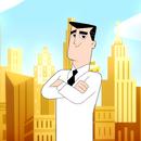 Profesor Utonium