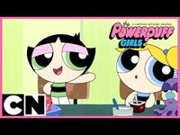 The Powerpuff Girls - Air Buttercup - Cartoon Network (Bahasa Indonesia)