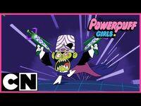 The Powerpuff Girls - Mojo Membuat Rak - Cartoon Network (Bahasa Indonesia)