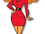 Мисс Беллум