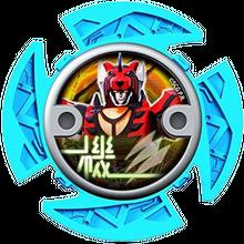 Jungle Pride Megazord Ninja Power Star.png