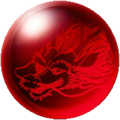 Red Lai-Lai Jewel
