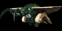 Venjix's Drone Fighter