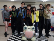 Engine Sentai Go-Onger- 10 Years Grand Prix cast photo.png