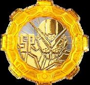 KSZe-Zenkaizer Choco Gear