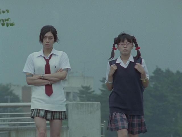 Ep. 24: Abare Schoolgirls! Unbelie~vable