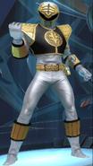Legacy Wars Mighty Morphin White Ranger
