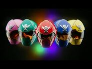 Power Rangers Super Megaforce - Official Opening Theme 1 - Power Rangers Official