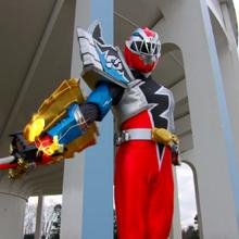 Ryusoulger ASOBOU QUE BON MAGAZINE KAWAKI Soul ryusoul Power Rangers arrostito Nuovo Regno Unito