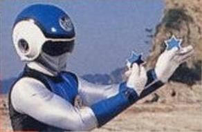 Blue Prism Ranger