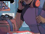 Zack Taylor/2016 comic