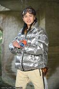 Kiramai Silver user