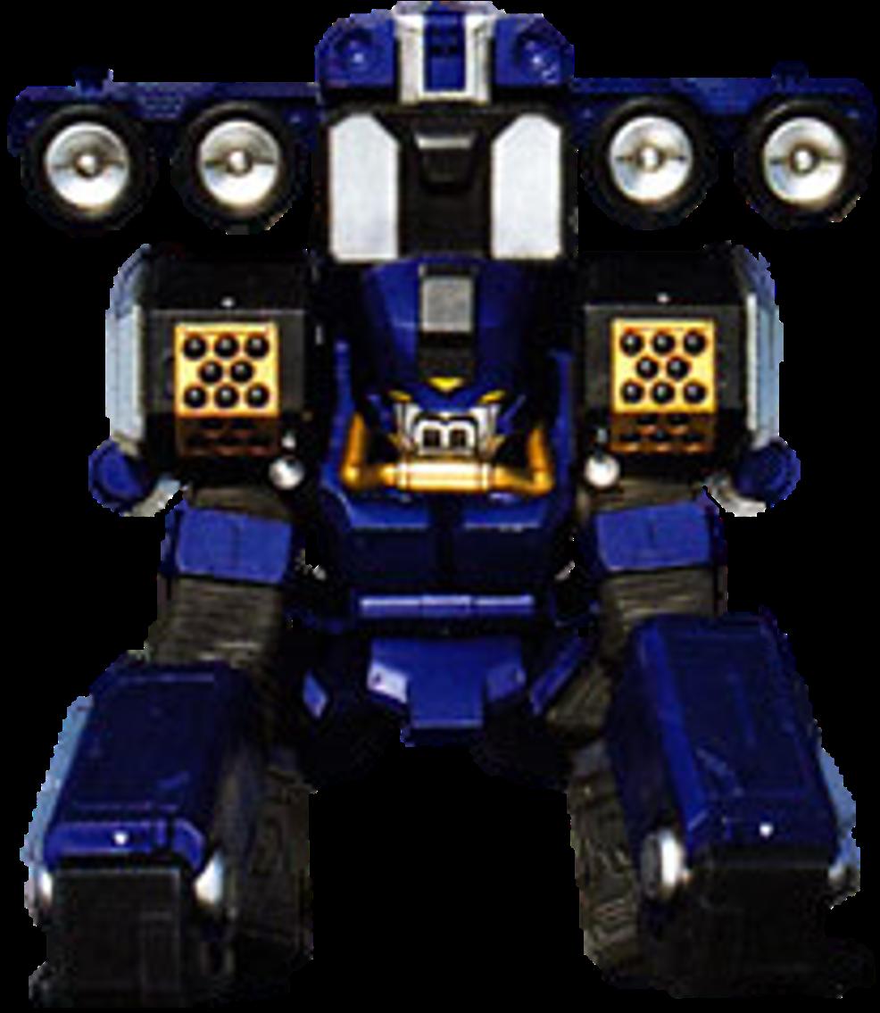 Comparison:GT-02 vs. Wheeler Zord