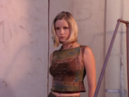 PRIS Astronema's blonde human disguise