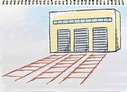 MSK-Rail Yard Sketch