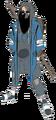 TMNT Blue Ninja Ranger