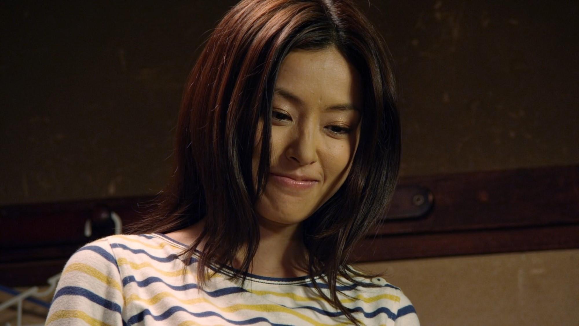 Yuko Fukui