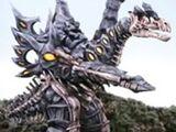 Giganoid 4: Resurrection
