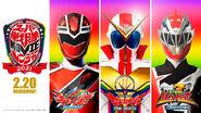 Super Sentai Movie Ranger