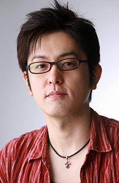 Keisuke Fujii