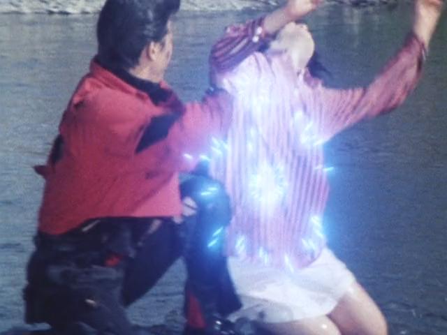 Ep. 14: The Scream of Kettle-Man Yusuke
