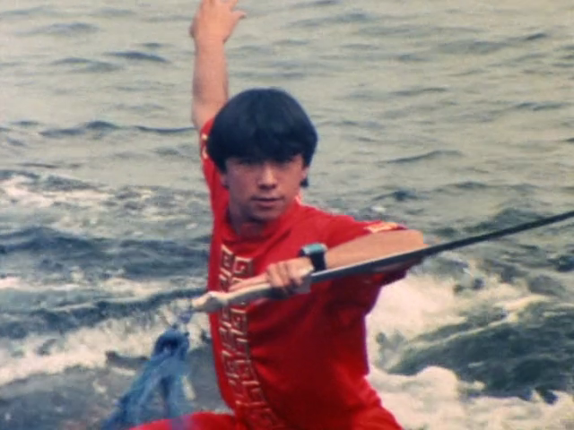 Ep. 25: Akira's Lover!?