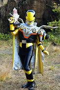 Super Lupin Yellow
